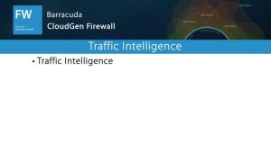 NGF04305 - Traffic Intelligence