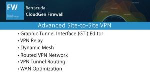NGF04301 - Advanced Virtual Private Networks