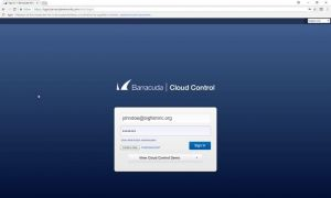 ESS06020 - End-User Training for Cloud Archiving Service - Hands-On Demo