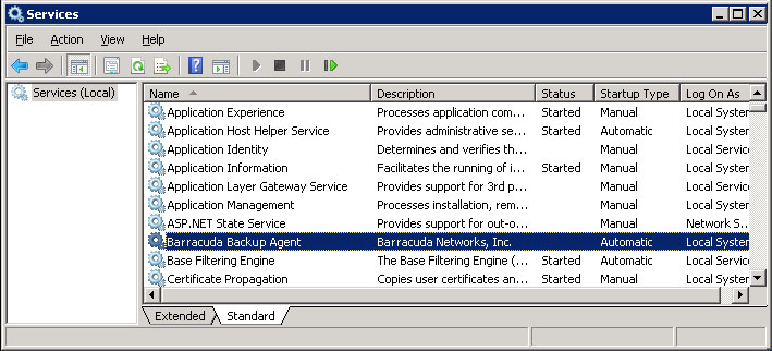 How To Back Up Microsoft Exchange Server 2010 2013 And