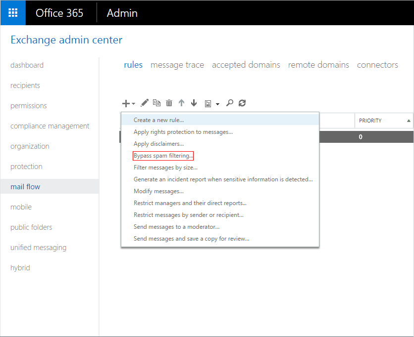 How to Configure Office 365 for Inbound and Outbound Mail