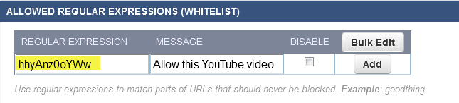 YouTube VideoAllowSpecific.png