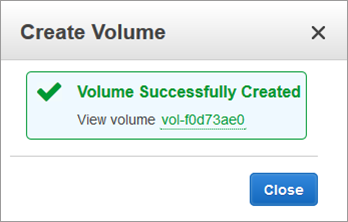 volume_success.png
