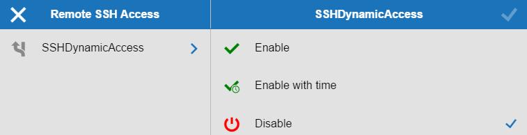 SSL VPN Web Portal User Guide | Barracuda Campus