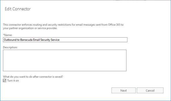 How to Configure Office 365 to Scan Only Selected Domains Outbound