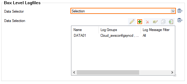 How to Configure Log Streaming to AWS CloudWatch | Barracuda