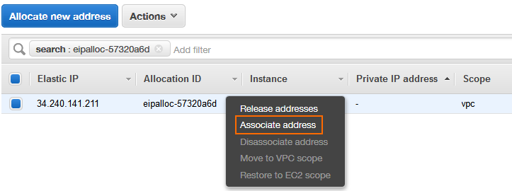 How to Add Multiple IP Addresses to a Firewall in AWS | Barracuda Campus