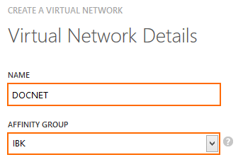 How to Configure an IKEv1 IPsec Site-to-Site VPN to the