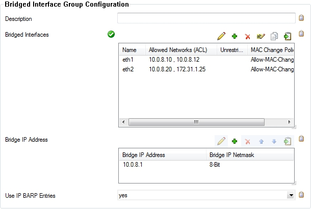 How to Configure Routed Layer 2 Bridging | Barracuda Campus
