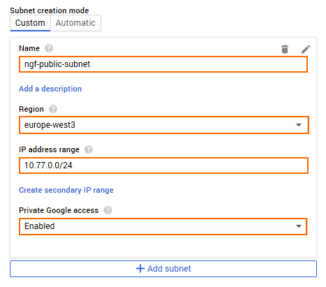 How to Configure a High Availability Cluster in Google Cloud