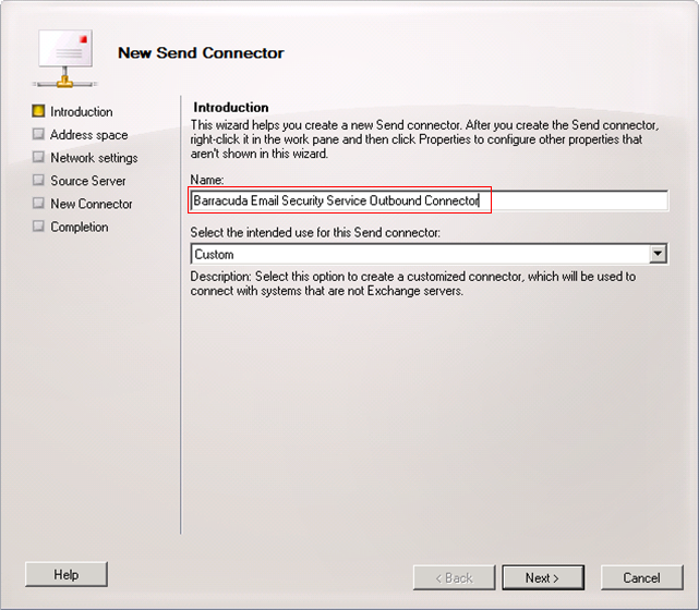 Step 2 - Deploy Compliance Edition for Exchange Server