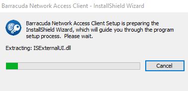 Barracuda networks vpn client download