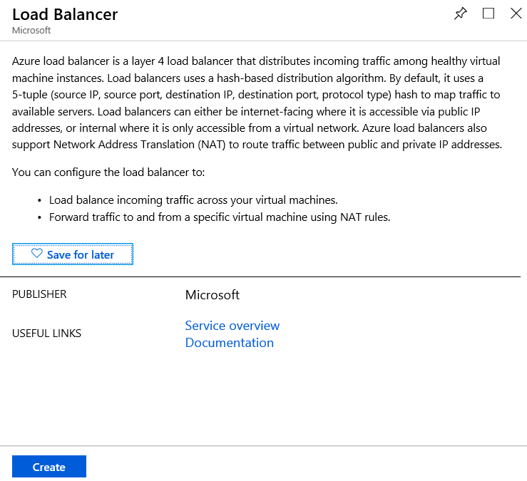 How to Configure a High Availability Cluster in Azure with