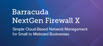 How to Connect to Barracuda Cloud Control | Barracuda Campus